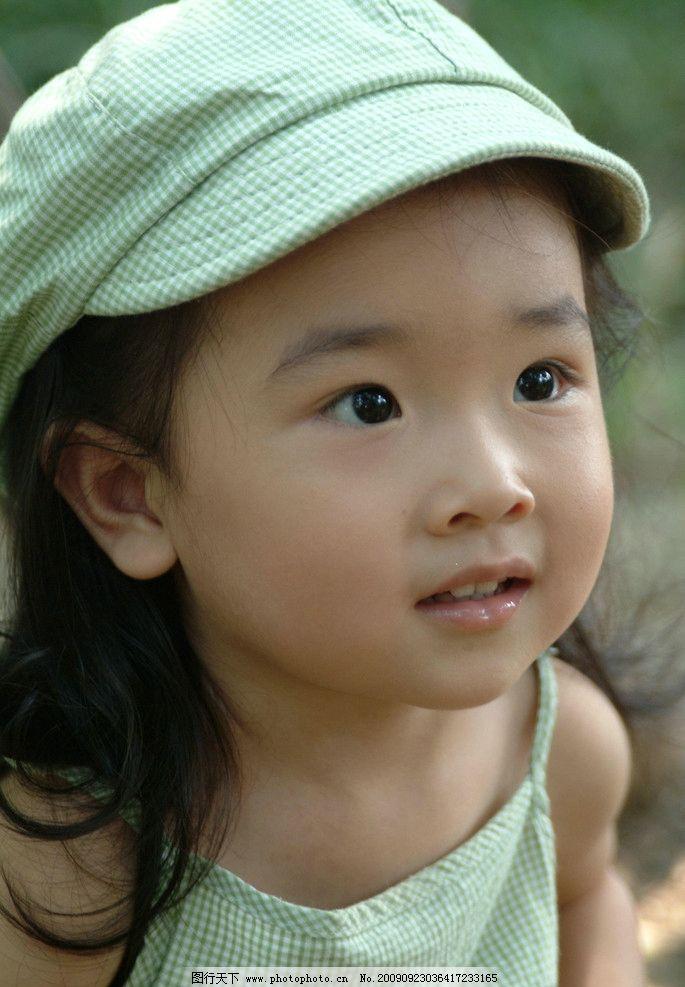 可爱小女孩8 小可爱 宝贝 天真 活泼 人物 原图 儿童幼儿 摄影