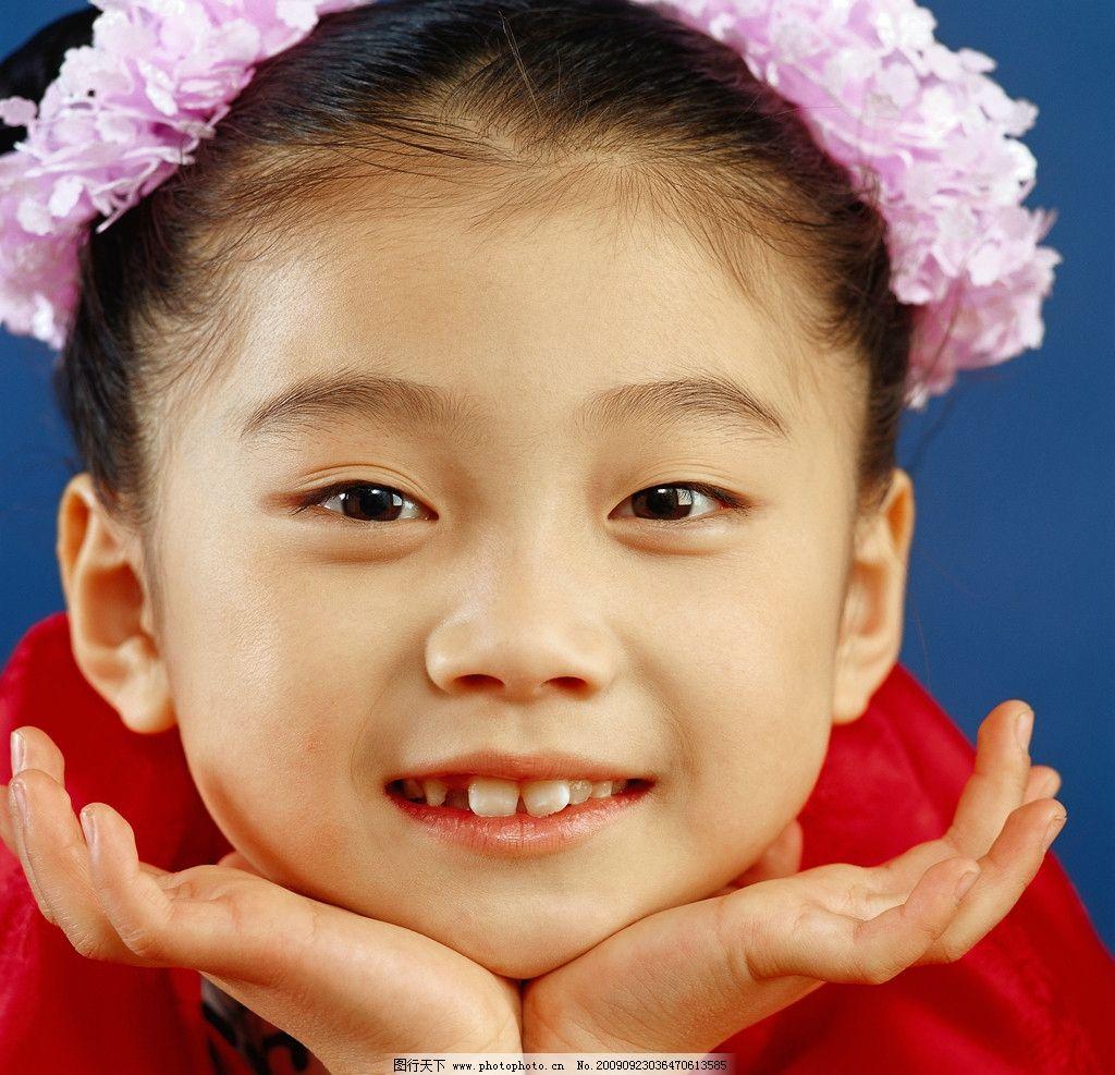 漂亮宝贝 儿童 幼儿 可爱 女孩 女童 小姑娘 纯真 表情 笑脸