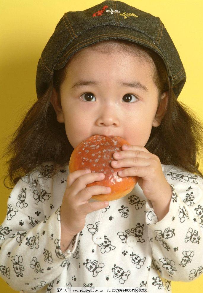 可爱小女孩4图片