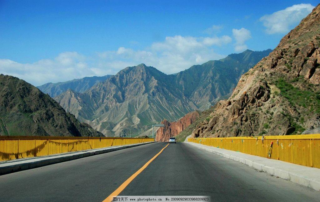 青海最美公路是哪段