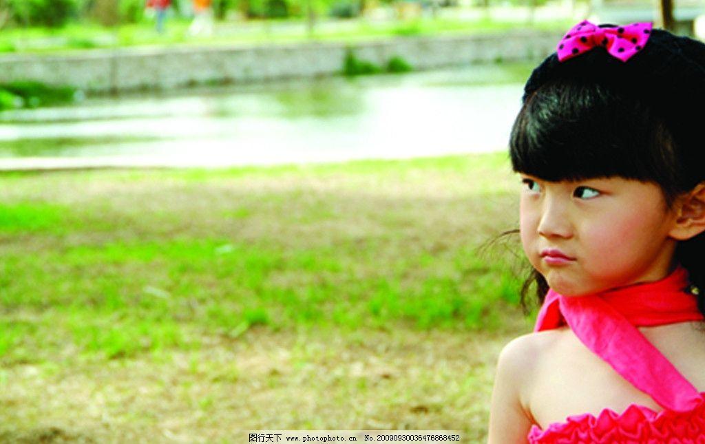 儿童 黑发 花 脸 人物图库 儿童幼儿 摄影图库 300dpi jpg 可爱宝贝